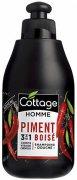 Купить Cottage шампунь-гель для душа мужской 250мл Древесный Перец