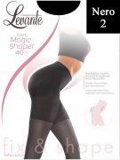 Купить Levante Колготки Magic Shaper 40 den Nero (Черный) размер 2-S