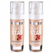 Купить Maybelline тональный крем SuperStay 24ч Суперстойкий 30мл тон №30 золотисто-бежевый