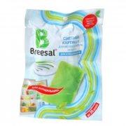 Купить Breesal сменный картридж для био-поглотителя запаха для холодильника 80г