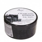 Купить Ekel Charcoal Essence гель 300г успокаивающий с древесным углем
