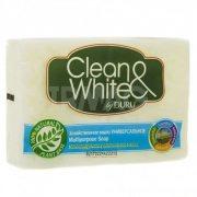 Купить Duru Pure&Natural мыло твердое кусковое хозяйственное Универсальное 2х125г
