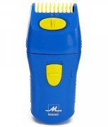 Купить Микма ИП40 машинка для стрижки волос, работа от батареек ААА
