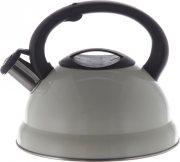 Купить Hitt H01024 чайник 3л Melodie Plus из нержавеющей стали молочный со свистком