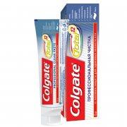 Купить Colgate зубная паста Total 12 75мл Профессиональная чистка паста