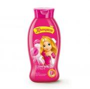 Купить Принцесса шампунь для волос детский 400мл 2в1 Тутти-Фрутти