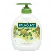 Купить Palmolive жидкое мыло 300мл Интенсивное увлажнение Олива и увлажняющее молочко