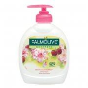 Купить Palmolive жидкое мыло 300мл Нежность и комфорт Цветок вишни
