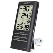 Купить RST IQ309 Цифровой термометр 2в1 для улицы и помещения