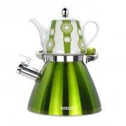 Купить Vitesse VS-7812 набор чайников (3л + 0,75л)