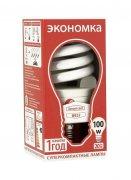 Купить Космос Лампа энергосберегающая Экономка свет: холодный 20W Е27 4200k