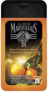 Купить Le Petit Marseillais гель для душа мужской 250мл Апельсиновое дерево и Аргана