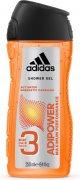 Купить Adidas гель для душа мужской 250мл AdiPower