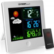 Купить First FA-2460-5-WI Погодная станция LED