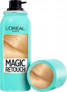 Купить Loreal Magic Retouch тонирующий спрей 75мл для мгновенного закрашивания волос 5 Светло-русый