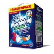 Купить Der Waschkonig стиральный порошок универсальный 5кг