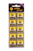 Купить Golden Power батарейка 361А 1,5v, цена за 1шт