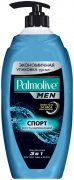 Купить Palmolive гель для душа мужской 750мл Спорт