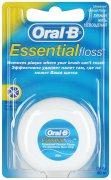 Купить Oral-B зубная нить Essential floss мятная 50м.