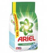 Купить Ariel стиральный порошок автомат 6кг Горный родник