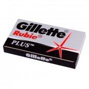 Купить Gillette кассеты для бритья сменные мужские Rubie Platinum Plus 5шт