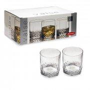 Купить Pasabahce 42945 набор стаканов для виски Valse 6 шт. 330 мл