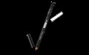 Купить Pupa карандаш для бровей Eyebrow pencil тон 004 Экстра черный