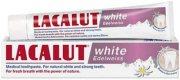 Купить Lacalut зубная паста 75мл White Edelweiss Эдельвейс