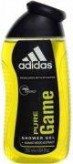 Купить Adidas гель для душа мужской 250мл Pure Game 2в1