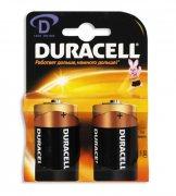 Купить Duracell батарейка Basic LR20/MN/300 D, цена за 1шт