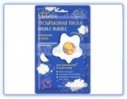 Купить Shary Etude Organix маска для лица 25г Пузырьковая С яичным белком