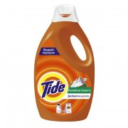Купить Tide жидкий порошок 1,3л для белого