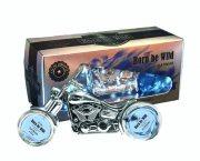 Купить Born be Wild подарочный набор мужской Platinum (туалетная вода 50мл + 30мл)