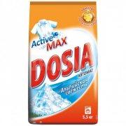 Купить Dosia стиральный порошок автомат 5,5кг Альпийская свежесть