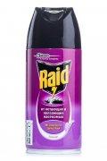 Купить Raid Max спрей от летающих и ползающих насекомых 300мл Лаванда