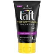 Купить Taft гель для укладки волос 150мл Power Экспресс Укладка мегафиксация