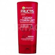 Купить Fructis бальзам-ополаскиватель для волос 200мл Укрепляющий Годжи Стойкий цвет
