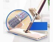 Купить Спецторг HYW1552 Швабра складная с отжимом и запасной моп-насадкой