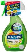 Купить Daiichi Funs спрей чистящий для ванной комнаты с Ароматом свежей зелени 380мл