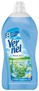 Купить Vernel кондиционер ополаскиватель для белья концентрированный 1820мл Свежий бриз