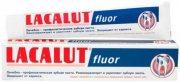 Купить Lacalut зубная паста 75мл Fluor