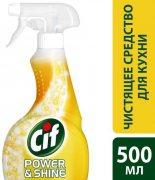 Купить Cif Чистящее средство для кухни 500мл Легкость чистоты