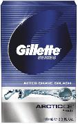 Купить Gillette лосьон после бритья мужской 100мл TGS Arctic Ice бодрящий