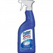 Купить Comet чистящий спрей для ванной комнаты 500мл