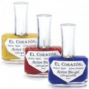 Купить El Corazon био-гель для ногтей 16мл Active Bio-gel 423/283 Cream