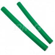 Купить Dewal BUM20240 бигуди-бумеранги зеленые d20x240мм 10шт