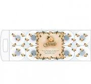 Купить Gotaiyo Gentle туалетная бумага трехслойная 10шт с ароматом Европы (в индивидуальной упаковке)