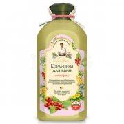 Купить Рецепты бабушки Агафьи пена для ванн 500мл Антистресс
