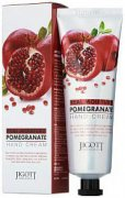 Купить Jigott Real Moisture Pomegranate крем для рук с экстрактом граната 100мл