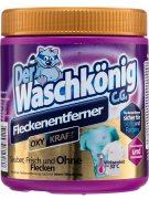 Купить Der Waschkonig пятновыводитель 750г для цветного